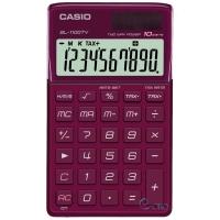 CASIO Basic Μικρή Φορητή Αριθμομηχανή SL-1100TV-RD κοσμήματα   αξεσουαρ   casio αριθμομηχανές
