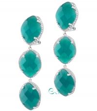 SILVER 925 Earrings κοσμήματα   μαρκεσ   e oro gr ασημένια κοσμήματα   σκουλαρικια