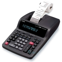 CASIO Αριθμομηχανή Γραφείου με Χαρτοταινία FR-620TEC κοσμήματα   αξεσουαρ   casio αριθμομηχανές