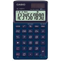 CASIO Basic Μικρή Φορητή Αριθμομηχανή SL-1100TV-BU κοσμήματα   αξεσουαρ   casio αριθμομηχανές