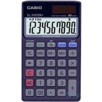 CASIO Basic Μικρή Φορητή Αριθμομηχανή SL-310TER κοσμήματα   αξεσουαρ   casio αριθμομηχανές